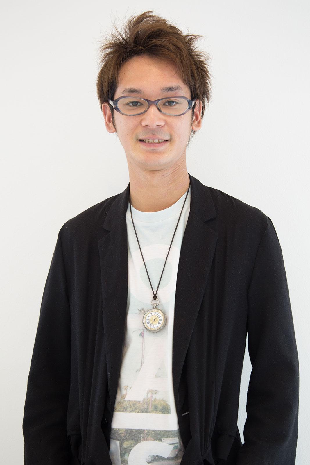 福田正樹イメージ